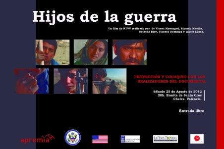 20120825 LOS HIJOS DE LA GUERRA x CHELVA LFT