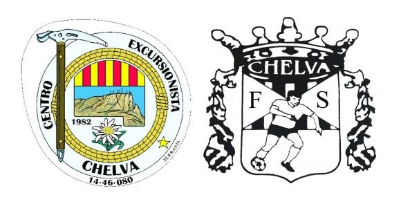 ESCUDO CECHELVA & CHELVA FUTSA V2